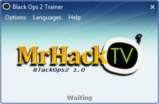 Call of Duty: Black Ops 2 Trainer +6 v1.0 {MrHackTV}
