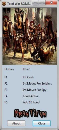 Napoleon Total War скачать трейнер - фото 10
