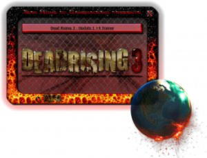Dead Rising 3 Trainer +4 Update 1 {HoG}