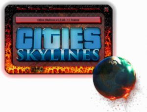 Cities: Skylines Trainer +1 money v1.0.6b {HoG}