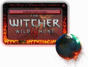 The Witcher 3: Wild Hunt  Trainer +12 v1.08 {HoG}