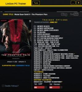 Mad Max Trainer +12 v1.0 LinGon - download cheats, codes ...