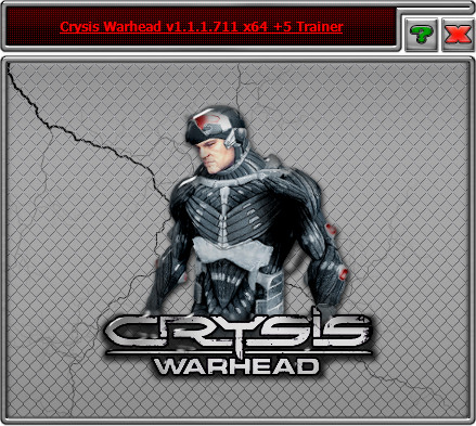 Crysis: Warhead Trainer and Cheats Discussion - Page 4 ...