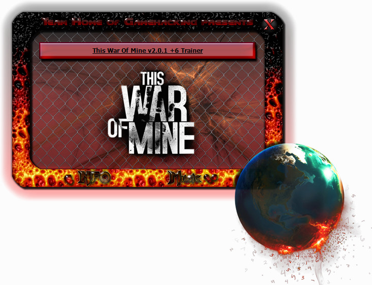 this war of mine trainer