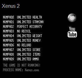 Xenus 2: White Gold Trainer +10 v1.1 Up 31.01.2016 {LIRW GHL}