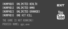 Guns, Gore and Cannoli Trainer +4 v1.2.5 {LIRW GHL}