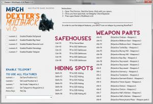 Tom Clancy's The Division Trainer +55  v1.1 {Dexters}