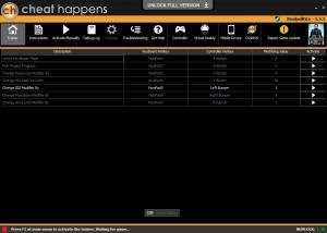 Realpolitiks Trainer +7 v1.3.1 (Cheat Happens)