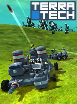 TerraTech Trainer for PC game version 0.7.4
