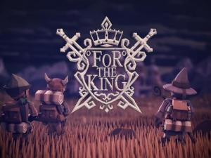 For the King Trainer +3 v1.0.29 (Cheat Happens)