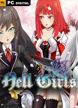 Hell Girls Trainer for PC game version 1.0