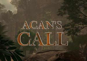 Acan's Call Trainer for PC game version Patch 1