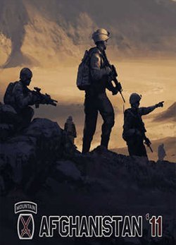 Afghanistan ´11 Trainer for PC game version 1.1.2