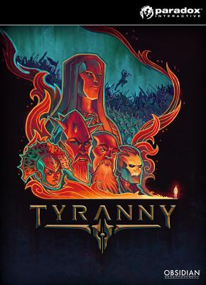 Tyranny Trainer +13 v1.2.0.0079 64bit (Cheat Happens)