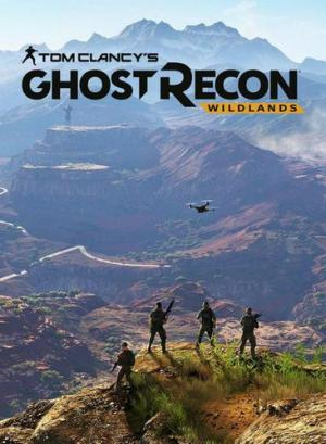 Tom Clancy's Ghost Recon Wildlands Trainer for PC game version  v2836063