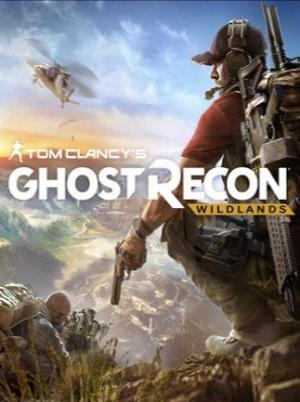 Tom Clancy's Ghost Recon Wildlands Trainer for PC game version v3088436 Update 08.23.2018